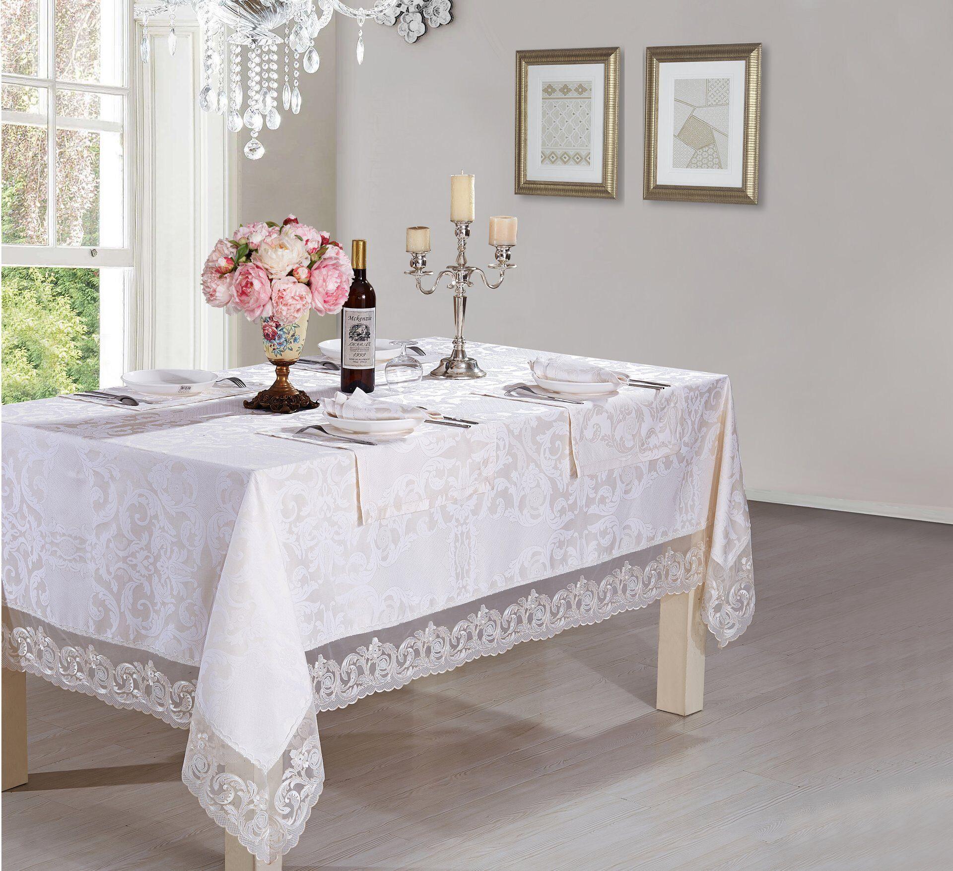 тот посошок-перышко красивые скатерти на стол фото никогда была